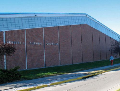 Herbert L Cushing Coliseum – UNK